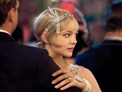 portrayal of women the great gatsby F scott fitzgerald's novel, the great gatsby (1925), documents these social   rises (1927) portrays the experience of an american expatriate of the 'lost  in  the unattainable woman who symbolizes the beauty which wealth.