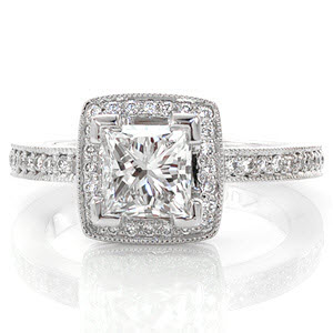 Number 5 ring from our Most Beautiful ring list