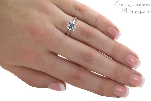 handshot - Classic Wedding Rings