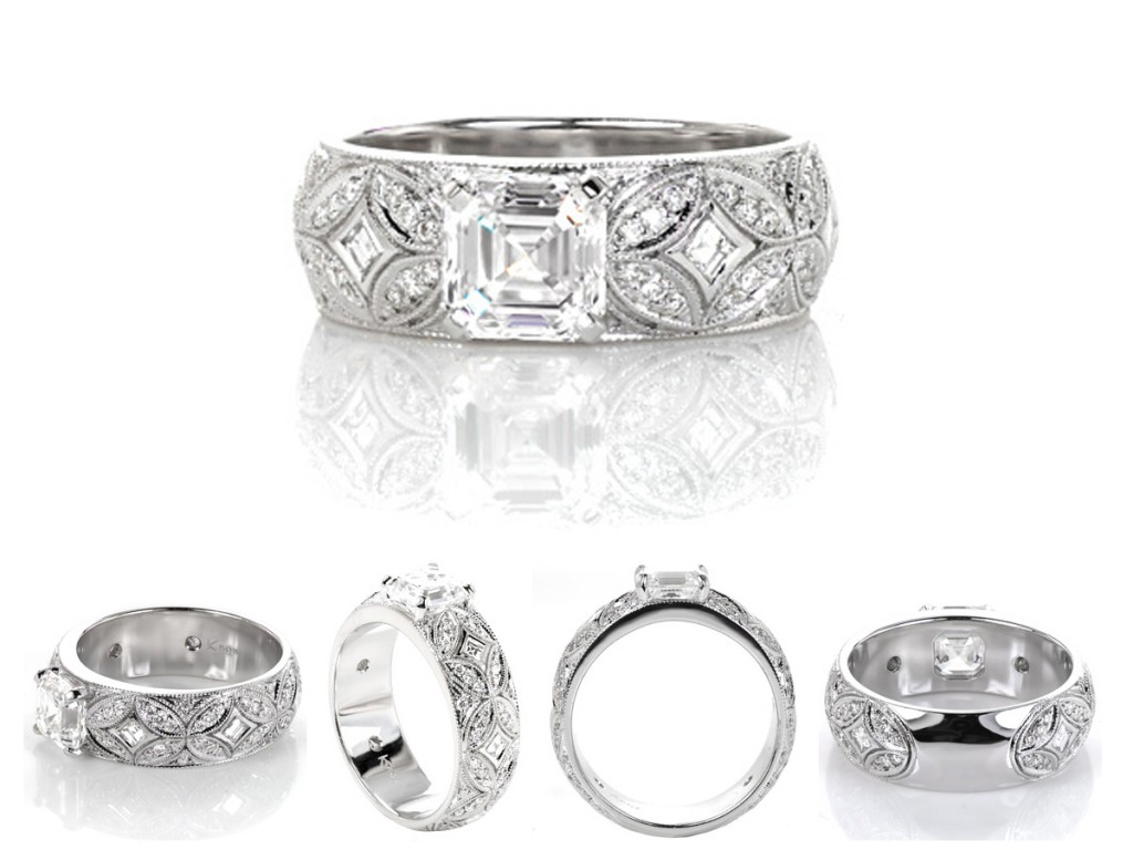 Spotlight-April-1024x768 Unique Engagement Rings