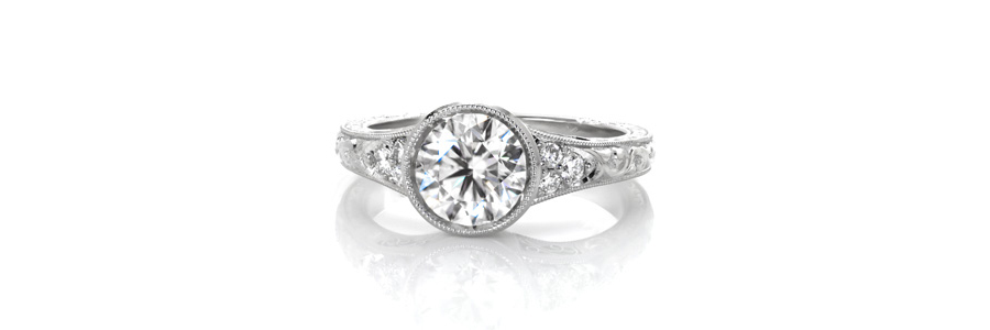 Spotlight-July-2 Unique Engagement Rings