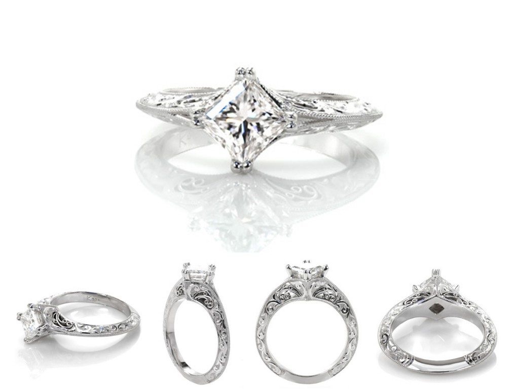 Spotlight-March-1024x768 Unique Engagement Rings
