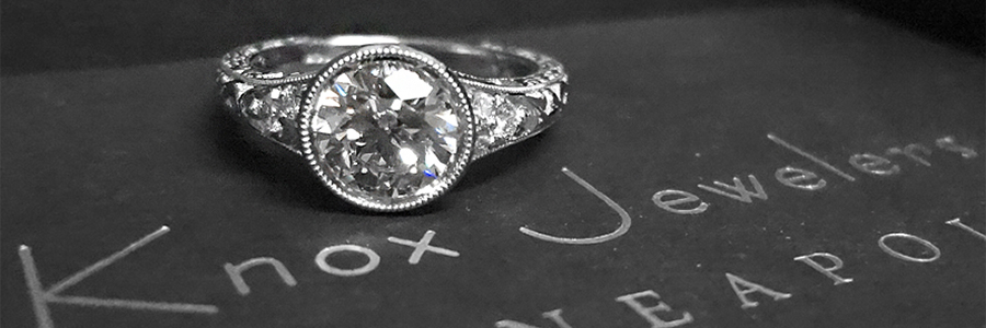 Spotlight-July-5 Unique Engagement Rings