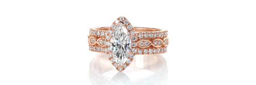 1 Unique Engagement Rings