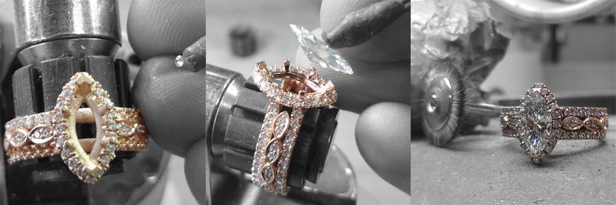 4 Unique Engagement Rings