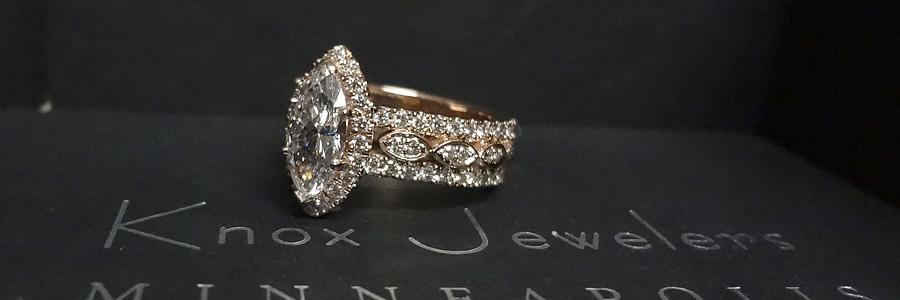 5 Unique Engagement Rings