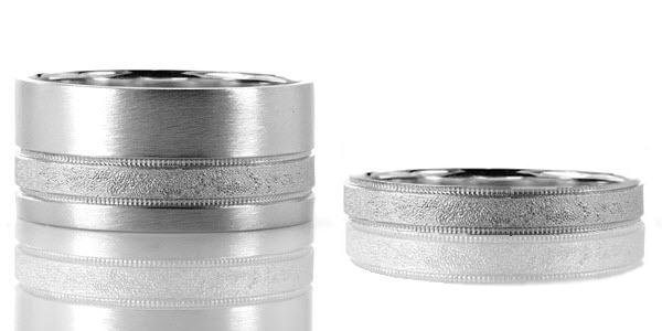 Design-3330 Unique Engagement Rings