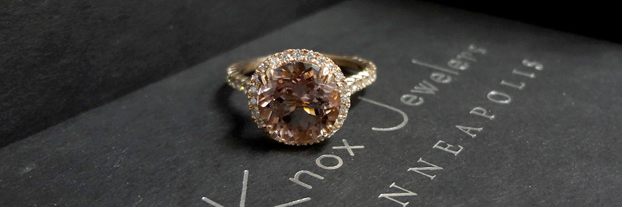 5 Unique Engagement Rings