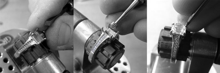 4 Ring Spotlight Unique Engagement Rings