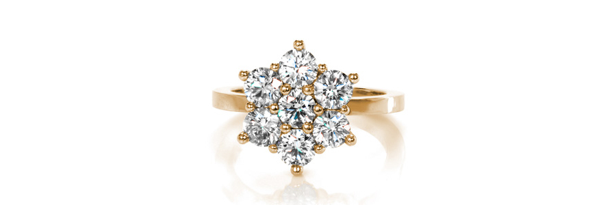 4 Unique Engagement Rings