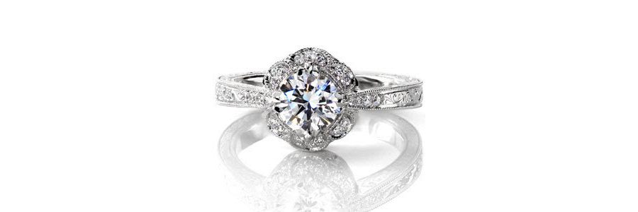 3-1 Unique Engagement Rings