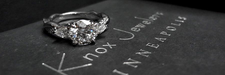 5-2 Unique Engagement Rings