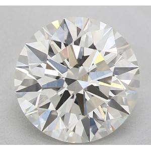 Round 1.50 carat K VVS2 Photo