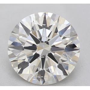 Round 1.17 carat K SI1 Photo