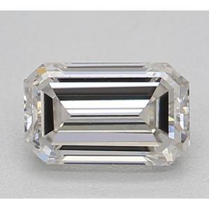 Emerald 0.38 carat I VS1 Photo