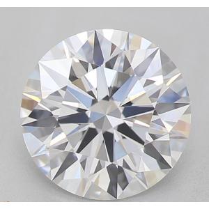 Round 1.68 carat D VS1 Photo