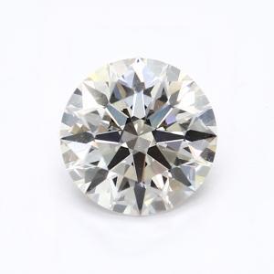 Round 0.77 carat I VVS2 Photo