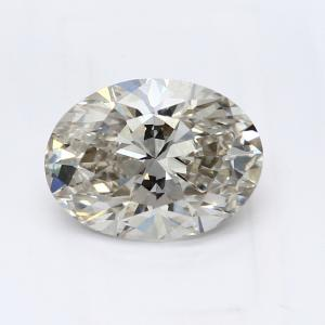 Oval 1.09 carat J VS2 Photo