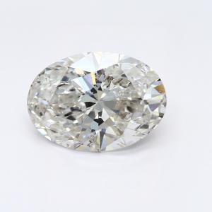 Oval 1.55 carat G SI2 Photo