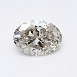 Oval 1.08 carat I VS2 Photo