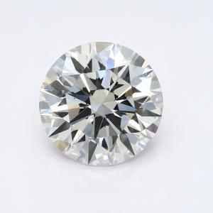Round 1.68 carat G VS2 Photo