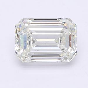 Emerald 1.51 carat I VS2 Photo