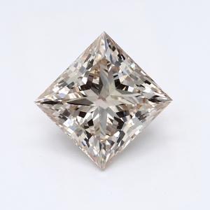 Princess 0.79 carat I VS2 Photo