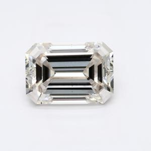 Emerald 1.52 carat I SI1 Photo