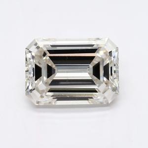 Emerald 1.53 carat I VS2 Photo