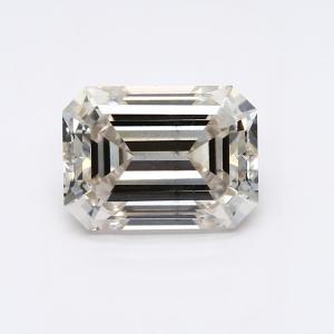 Emerald 1.56 carat J SI1 Photo