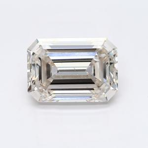 Emerald 1.59 carat I VS2 Photo