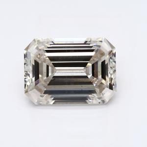 Emerald 1.56 carat I SI1 Photo