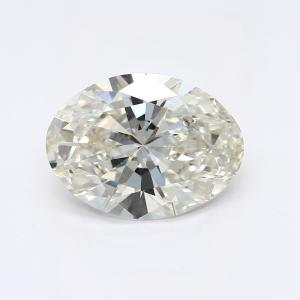 Oval 1.10 carat I VS1 Photo
