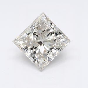 Princess 1.02 carat H VS1 Photo