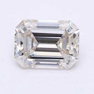 Emerald 1.56 carat I VS2 Photo