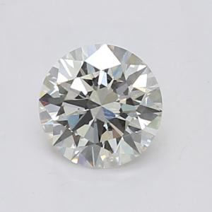 Round 0.61 carat G VS1 Photo