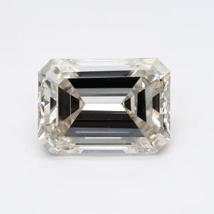 Emerald 1.53 carat J VS2 Photo