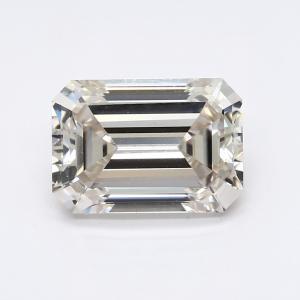 Emerald 1.52 carat J VS1 Photo