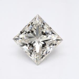 Princess 1.00 carat I SI1 Photo