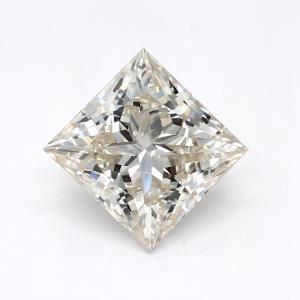 Princess 0.74 carat J VS2 Photo