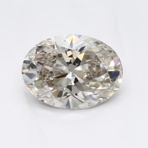 Oval 1.56 carat I VS2 Photo