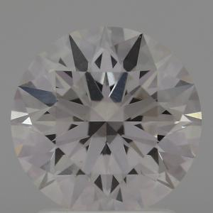 Round 1.76 carat I VS2 Photo