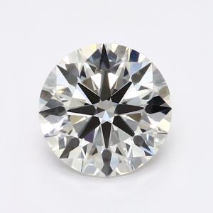 Round 0.70 carat I VVS2 Photo