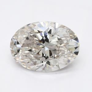 Oval 1.03 carat I VS2 Photo
