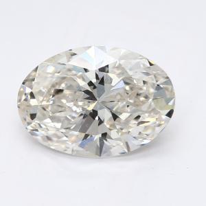 Oval 1.58 carat I VS1 Photo