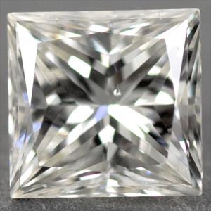 Princess 0.70 carat H VS1 Photo