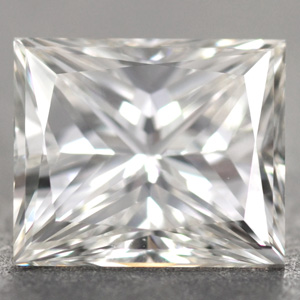 Princess 1.00 carat H VS2 Photo