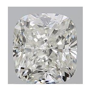Cushion 1.01 carat I VS2 Photo