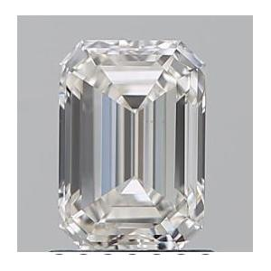 Emerald 1.01 carat G VS2 Photo