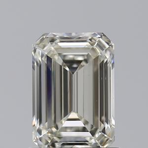 Emerald 1.01 carat J VS1 Photo